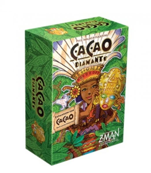 Cacao: Diamante Expansion