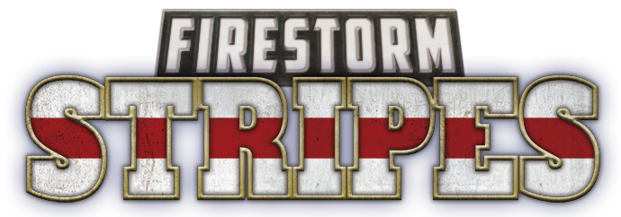 Firestorm Stripes Campaign Kit [Retail Only]
