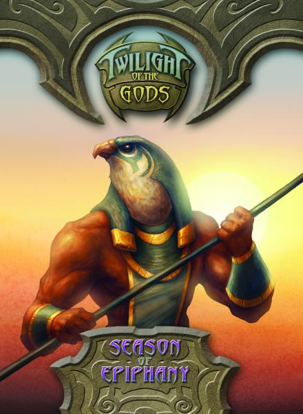 Twilight of the Gods: Season of Epiphany Expansion