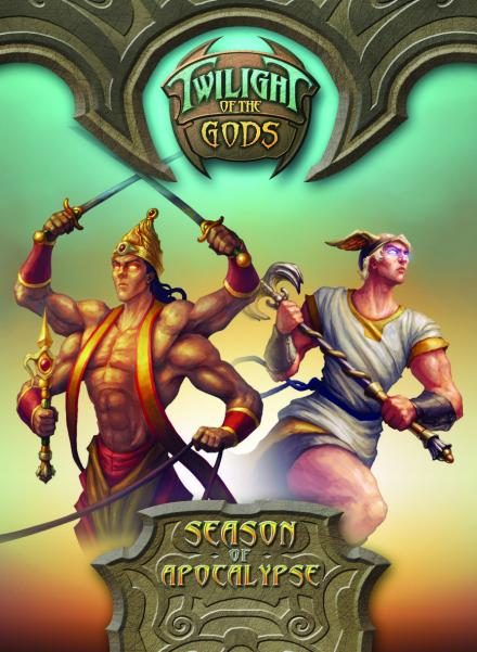 Twilight of the Gods: Season of Apocalypse Expansion