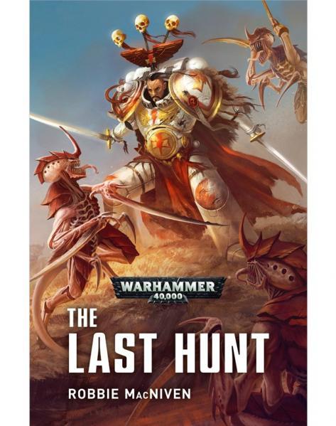 WH40K Novels: The Last Hunt