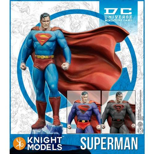 Knight Models DC Universe: Superman (Resin)