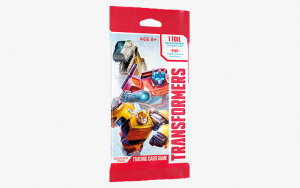 Transformers TCG: Core Set Booster Pack (1)