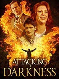 Attacking the Darkness DVD