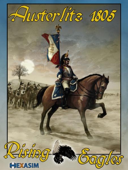 Austerlitz 1805: Rising Eagles