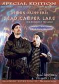 Dead Camper Lake DVD