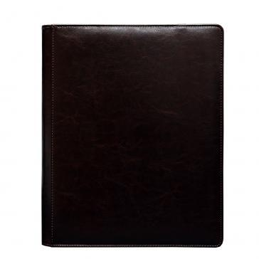 Ultra Pro: Premium Pro-Binder - Limited Edition Cowhide