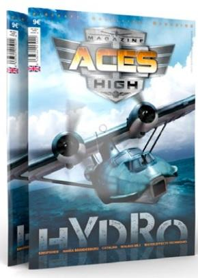 AK-Interactive: Aces High Magazine Issue 12