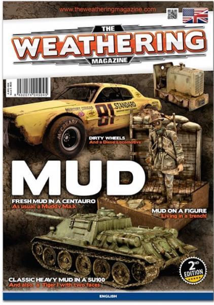AMMO: Weathering Magazine Issue #5 - Mud