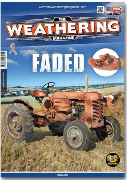AMMO: Weathering Magazine Issue #21 - Faded