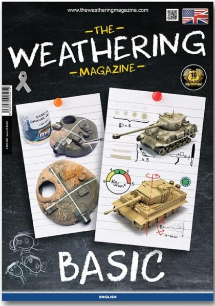 AMMO: Weathering Magazine Issue #22 - Basic