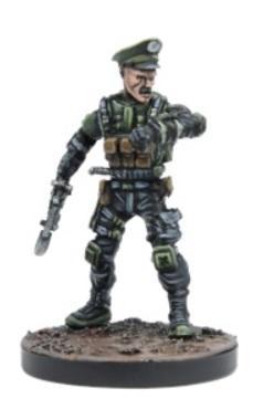Warpath: GCPS Lieutenant/Major Chard