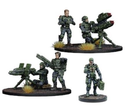 Warpath: GCPS Anti-Tank Weapons Teams