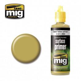AMMO: Primer - Dark Yellow (60ml)