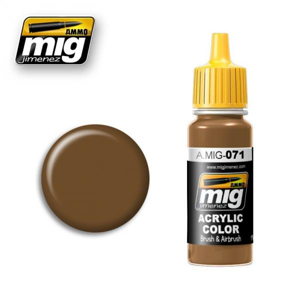 AMMO: Acrylic Paint - Khaki (17ml)