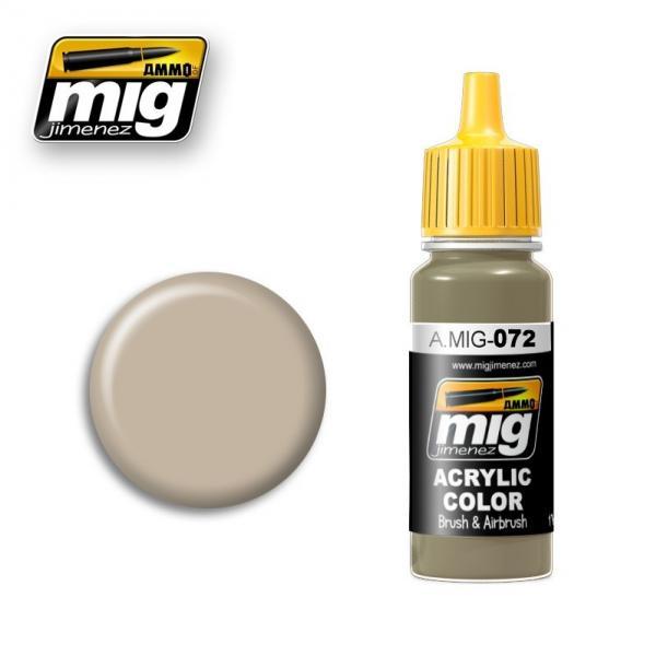 AMMO: Acrylic Paint - Dust (17ml)