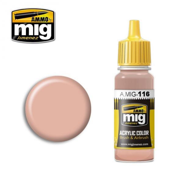AMMO: Acrylic Paint - Basic Skin Tone (17ml)