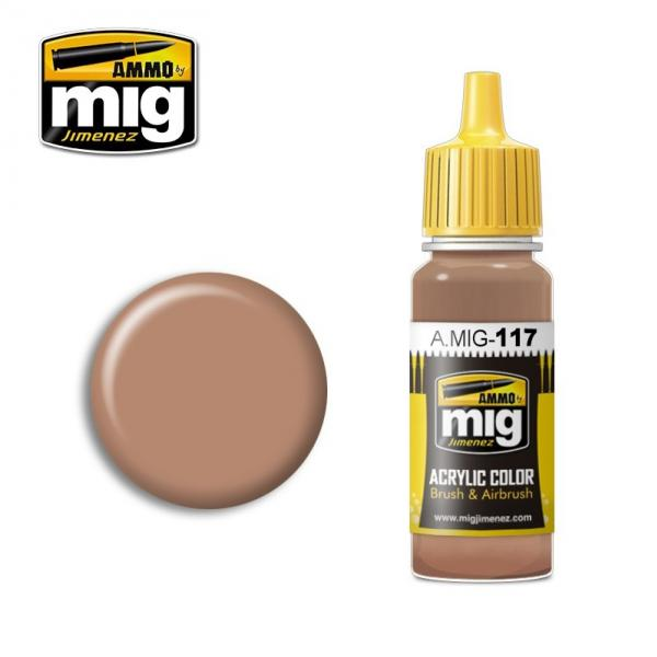 AMMO: Acrylic Paint - Warm Skin Tone (17ml)