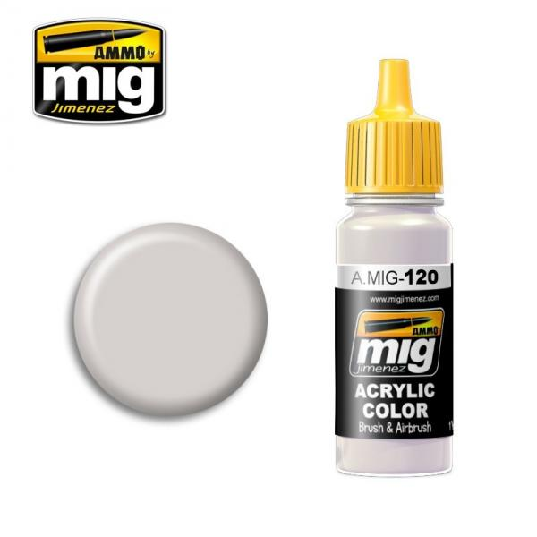 AMMO: Acrylic Paint - Light Brown-Grey (17ml)
