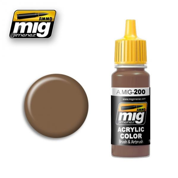 AMMO: Acrylic Paint - FS 33531 Middlestone (17ml)