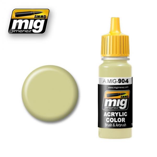 AMMO: Acrylic Paint - Dunkelgelb High Light (17ml)