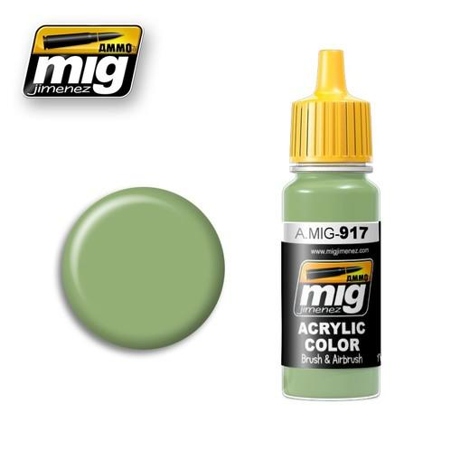 AMMO: Acrylic Paint - Light Green (17ml)