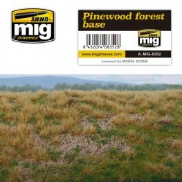 AMMO: Grass Mats - Pinewodd Forest Base