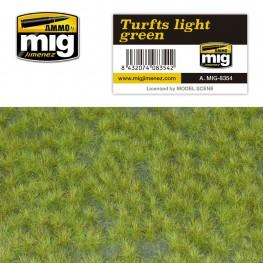 AMMO: Grass Mats - Light Green Turf