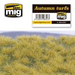 AMMO: Grass Mats - Autumn Turf