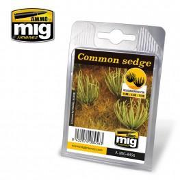 AMMO: Laser Cut Plants - Common Sedge