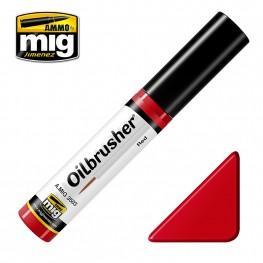 AMMO: Oilbrusher - Red