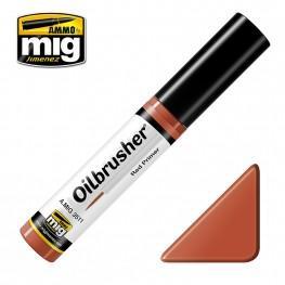 AMMO: Oilbrusher - Red Primer