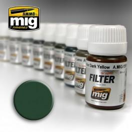 AMMO: Filters - Green for Grey Green (30ml)