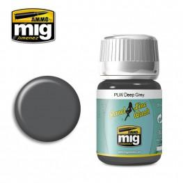 AMMO: Panel Line Wash - Deep Grey (35ml)