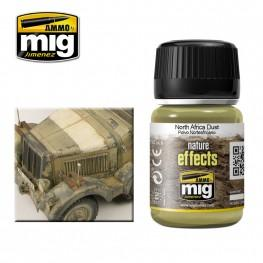 AMMO: Enamel Effects - North Africa Dust (35ml)