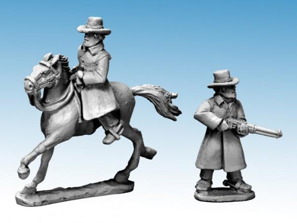 Artizan Designs Wild West: Deputy Stoops (2)