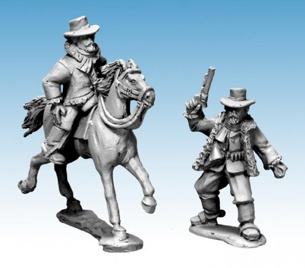 Artizan Designs Wild West: Sheriff Leclerc (2)