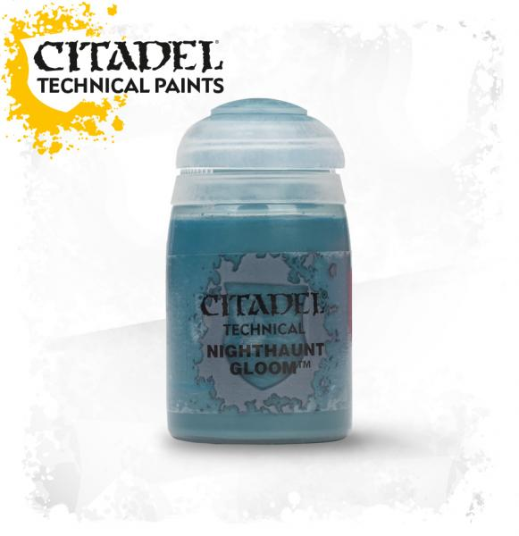 Citadel Technical Paints: Nighthaunt Gloom (24ml)