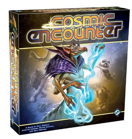Cosmic Encounter: Core Game