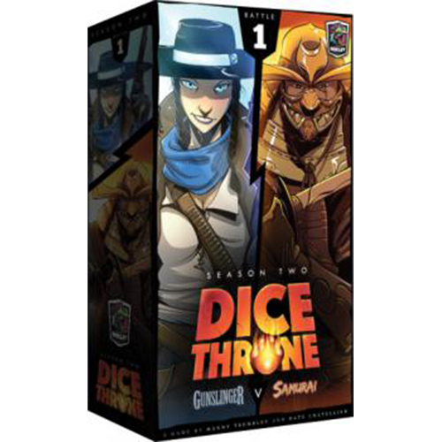 Dice Throne: Season Two Box 1