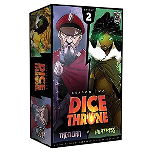Dice Throne: Season Two Box 2
