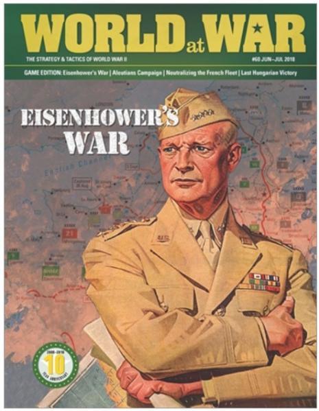 World At War Magazine #60: Eisenhower's War