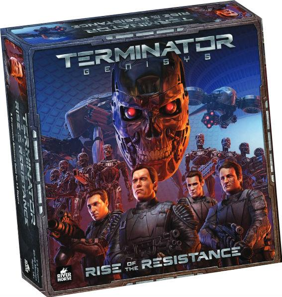 Terminator Genisys: Rise of the Resistance (Core Game)
