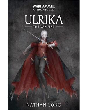 WH40K Novels: Ulrika the Vampire - The Omnibus