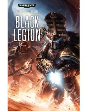 WH40K Novels: Black Legion