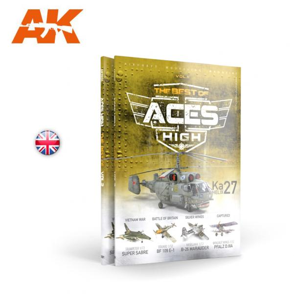 AK-Interactive: Aces High Magazine - The Best Of Vol2
