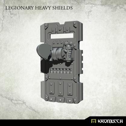 Conversion Bitz: Legionary Heavy Shields (5)