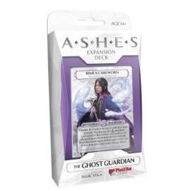 Ashes: The Ghost Guardian Expansion
