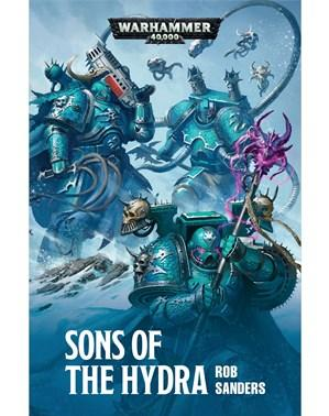 WH40K Novels: Sons of Hydra