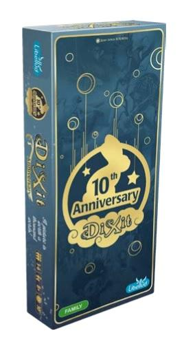 Dixit: Anniversary Expansion
